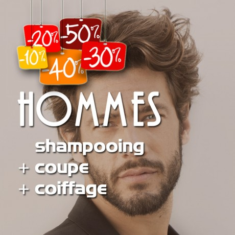 CANNES - HOMMES 1