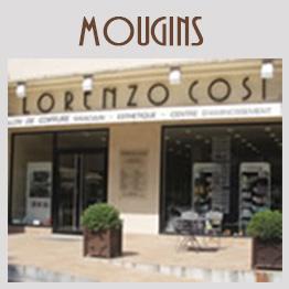 Choix de votre salon lorenzo cosi for Salon de coiffure mougins