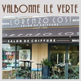 Choix De Votre Salon Tarifs Lorenzo Cosi