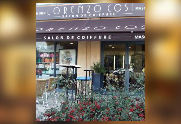 Valbonne Ile Verte Lorenzo Cosi